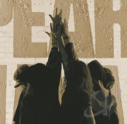 Pearl Jam - Ten LP Cover Art
