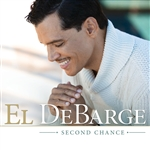 DeBarge, El - Second Chance CD Cover Art