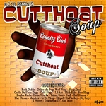 Cutthoat Soup CD Cover Art