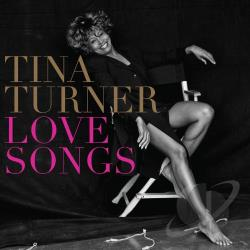 Tina Turner � Love Songs