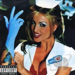 Blink 182 - Enema of the State CD Cover Art