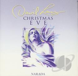 Lanz, David - Christmas Eve CD Cover Art