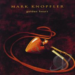 Knopfler, Mark - Golden Heart CD Cover Art
