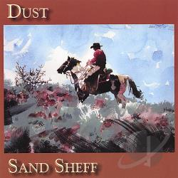 Sheff, Sand - Dust CD Cover Art