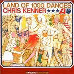 Kenner, Chris - Land Of 1,000 Dances (Us Internet Release) DB Cover Art