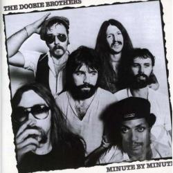 Doobie Brothers - Minute by Minute CD Cover Art
