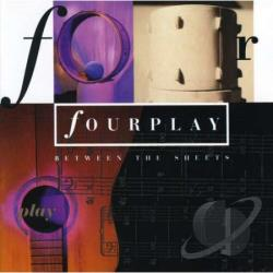 Fourplay - Between the Sheets CD Cover Art