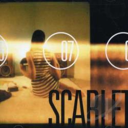 Scarlet - Something to Lust About CD Cover Art
