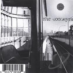 Goodbyes - With A Question Mark CD Cover Art
