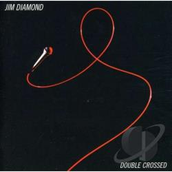 Diamond, Jim - Double Crossed CD Cover Art