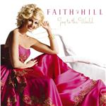 Hill, Faith - Joy To the World DB Cover Art