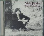 Drake, Nick - Time Of No Reply CD Cover Art