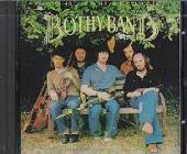 Bothy Band - Old Hage You Have Killed Me CD Cover Art