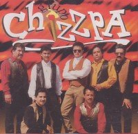 Grupo Chizzpa - Grupo Chizzpa CD Cover Art