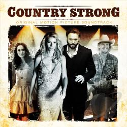 Country Strong CD Cover Art