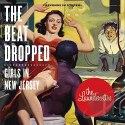 Launderettes - Beat Dropped/Girls in New Jersey 7 Cover Art