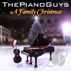 The Piano Guys � A Family Christmas