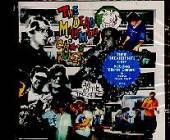 Dead Milkmen - Chaos Rules - Live At The Trocadero CD Cover Art