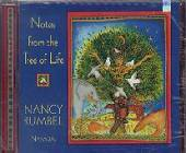 Rumbel, Nancy - Notes From The Tree Of Life CD Cover Art