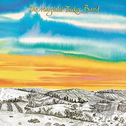Marshall Tucker Band - Marshall Tucker Band CD Cover Art