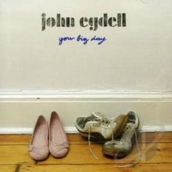 EGDELL, JOHN - Your Big Day CD Cover Art