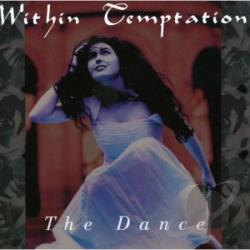 Within Temptation - Dance CD Cover Art