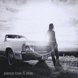 Jae Hatt - Peace Love & Elvis