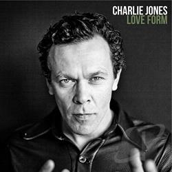 Jones, Charlie - Love Form CD Cover Art
