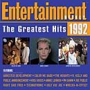 Entertainment Weekly: Greatest Hits 1992 CD Cover Art