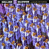 Gillan, Ian / Glover, Roger - Accidentally On Purpose CD Cover Art