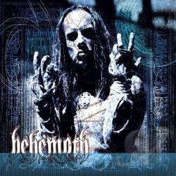 Behemoth - Thelema.6 CD Cover Art