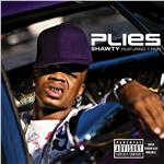 Plies - Shawty [Feat. T. Pain] DB Cover Art