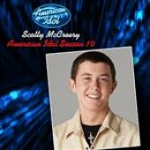 McCreery, Scotty - Scotty Mccreery � American Idol Season 10 DB Cover Art