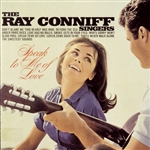Conniff, Ray - Speak To Me Of Love CD Cover Art