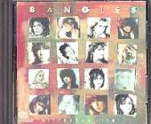 Bangles - Different Light CD Cover Art