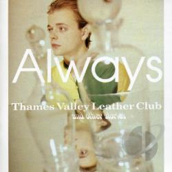 Always - Thames Valley Leather Club and Other Stories CD Cover Art