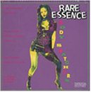 Rare Essence - Body Snatchers CD Cover Art