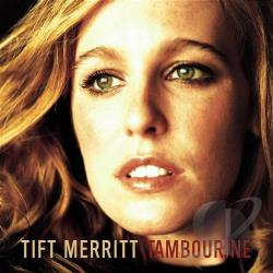 Merritt, Tift - Tambourine CD Cover Art
