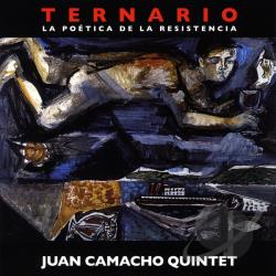 Camacho, Juan - Ternario CD Cover Art