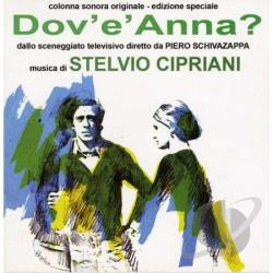 Dov E' Anna? CD Cover Art