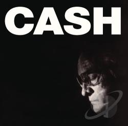 Cash, Johnny - American IV: The Man Comes Around CD Cover Art