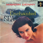 Denny, Martin - Enchanted Sea DB Cover Art