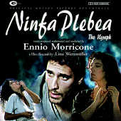 Ninfa Plebea - Score CD Cover Art