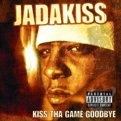 Jadakiss - Kiss tha Game Goodbye CD Cover Art