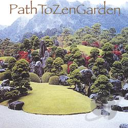 Path To Zen Garden CD Cover Art