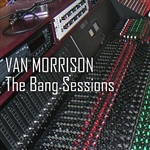 Morrison, Van - Bang Sessions DB Cover Art