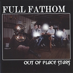 Full Fathom - Out Of Place Stars DB Cover Art