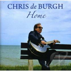 Chris de Burgh � Home