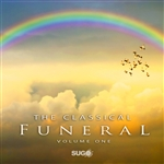 Various Artists - Classical Funeral, Vol. 1 DB Cover Art