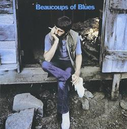 Starr, Ringo - Beaucoups of Blues CD Cover Art